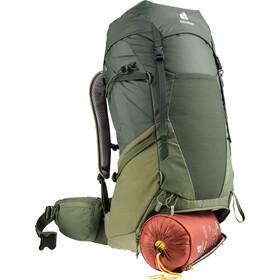 deuter Futura Pro 40 Backpack, ivy/khaki